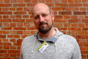 Magnus Billqvist.