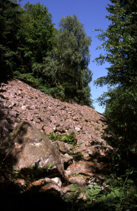 Trollehallar - Foto: Per Blomberg/skånska bilder.