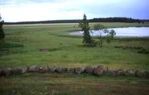 Lyngsjön - Foto: Per Blomberg/skånska bilder.