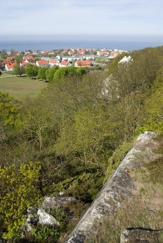 Kullaberg Foto Per Blomberg/skånska bilder.