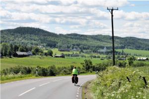 Cykla-Skåne-Sthlm