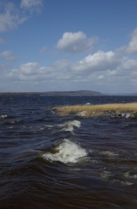 Ivösjön - Foto: Per Blomberg