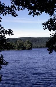 Västersjön - Foto: Per Blomberg