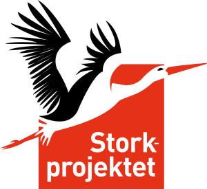 Storkprojektet Logga