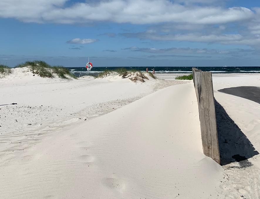 10 härliga badplatser i Skåne – Naturskyddsföreningen Skåne
