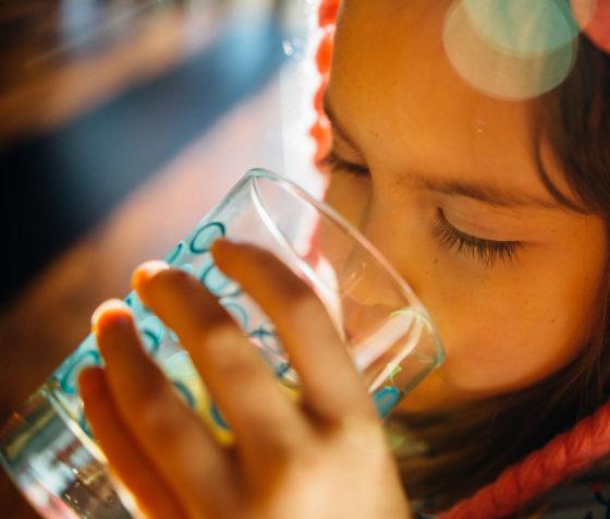 PFAS i Dricksvatten